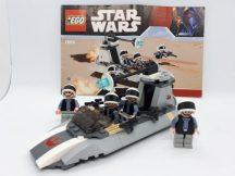 Lego Star Wars - Lázadó felderítő jármű 7668 ( Katalógussal)