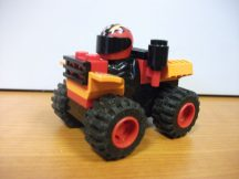 Lego Racers - Red Monster 4592