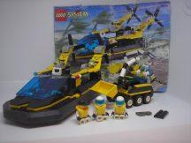 Lego System - RES-Q Siklóhajó 6473