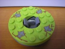 Lego Ninjago pörgentyű spinner - Cole