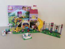 Lego Friends - Heartlake City Játszótér 41325