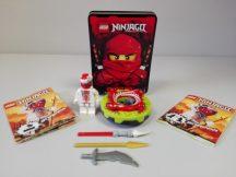 Lego Ninjago - Snappa 9564