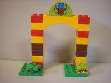 Lego Duplo kapu 10584 készletből