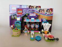 Lego Friends - Vidámparki szórakozás 41127 (doboz+katalógus)