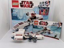 Lego Star Wars - Freeco Speeder 8085 (doboz+katalógus)