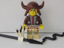 Lego Western figura - Indián RITKA (ww019)
