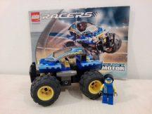 Lego Racers - Nitro Pulverizer 4585