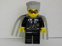 Lego Harry Potter figura - Madame Hooch (hp106) (feje rágott)