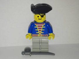 Lego Pirates figura - Kalóz (pi005)