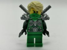 Lego Ninjago figura - Lloyd (njo104) RITKA