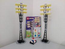 Lego System - Sport - Lámpa Póznák 3313