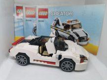 Lego Creator - Országúti Versenygép 31006