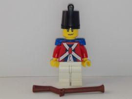 Lego figura Pirates - Imperial Soldier (pi114)