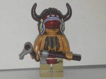 Lego The Lone Ranger figura - Red Knee (tlr003) RITKASÁG