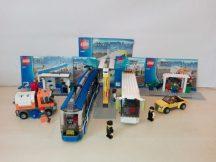 Lego City - Közösségi közlekedés 8404