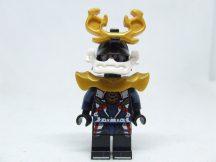Lego Ninjago Figura - Samurai X (P.I.X.A.L.)  (njo390)