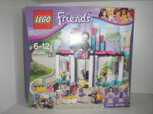 Lego Friends - Heartlake hajvágó szalon 41093 ÚJ termék