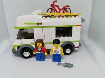 Lego City - Lakókocsi 7639