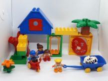 Lego Duplo - Játszótér 3608