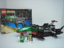Lego System - Space Police II - Rebel Hunter 6897