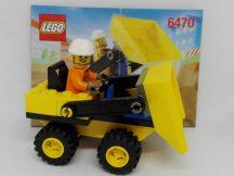 Lego Town - Mini Teherautó 6470