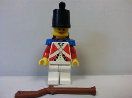 Lego Pirates figura - Imperial Guard (pi062)