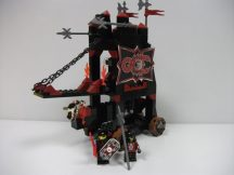 Lego Knights Kingdom - Vladek's Siege Engine Set 8800