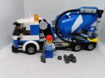 Lego City Betonkeverő 7990