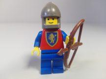 Lego Castle figura - Crusader Lion 6102 (cas213)
