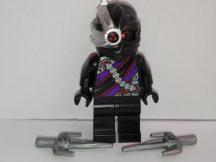 Lego Ninjago figura - Nindroid Warrior (njo101)