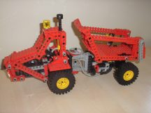 Lego Technic - Power Crane,  Daru 8854