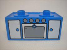Lego Duplo tűzhely (pici karc)