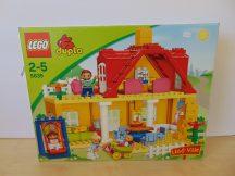 Lego Duplo Babaház 5639 (pici hiány)