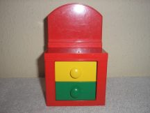 Lego Duplo Dolls szekrény
