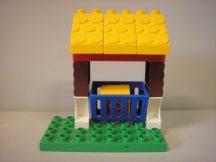Lego Duplo etető 10584 készletből