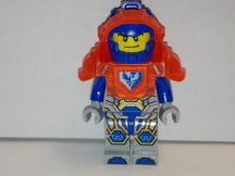 Lego Nexo Knights figura - Clay (nex073)