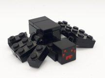 Lego Minecraft - Minecraft Spider (minespider01)