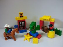 Lego Duplo Sheriff 2434