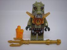 Lego Legends of Chima figura - Crokenburg (loc121)