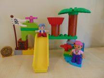 Lego Duplo - Seholsziget rejtekhely 10513
