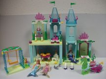 LEGO Belville - A sellő kastélya  5960