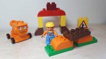 Lego Duplo - Dizzy híd készlete 3292