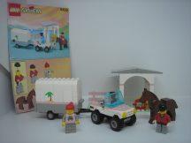 Lego System - Paradisa - Sunset Stables 6405 Ritkaság