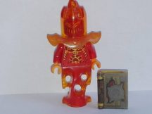 Lego Nexo Knights figura - Flama (nex050)