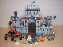Lego Castle - Királyi Kastély, Vár 70404