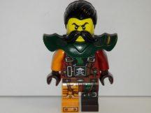 Lego Ninjago figura - Flintlocke - Armor (njo239)
