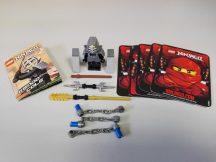 Lego Ninjago - Kendo Cole 9551