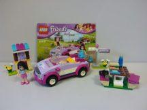 Lego Friends - Emma sportautója 41013