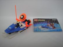 Lego System, Space - Celestial Sled 6834