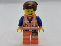 Lego Movie Figura - Emmet (tlm096)